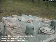 Советский тяжелый танк КВ-1, ЛКЗ, июль 1941г., Panssarimuseo, Parola, Finland  1_120