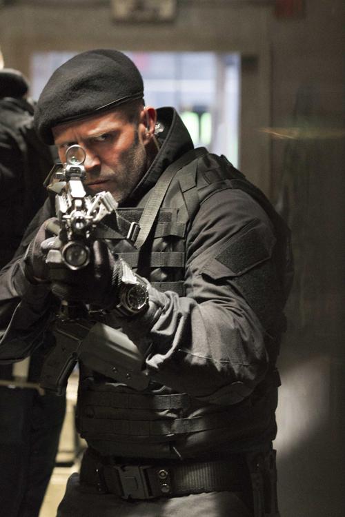The Expendables 3 (Los Mercenarios 3) 2014 - Página 7 Jason
