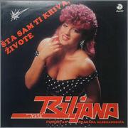 Biljana Jevtic  - Diskografija  Biljana_Jevtic_1987_p