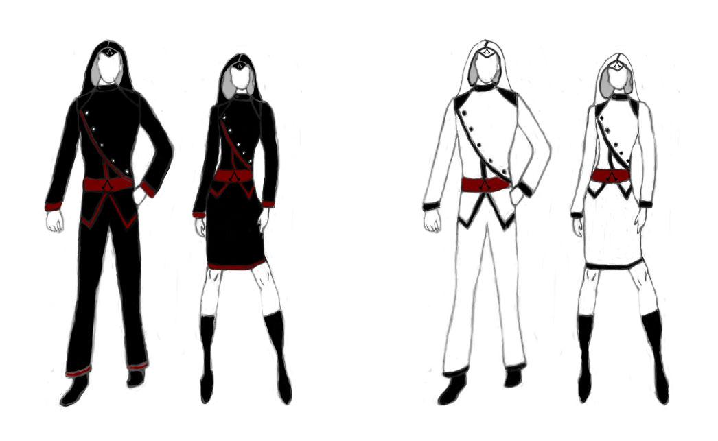 Concurso diseña tu uniforme  Gala1