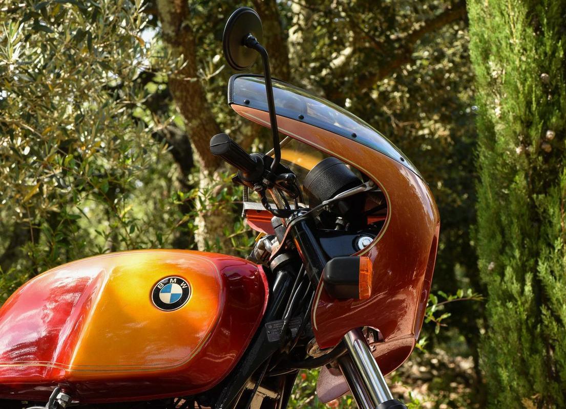 Ma nouvelle: BMW R 100 S 1977 - Page 4 DSC_4053