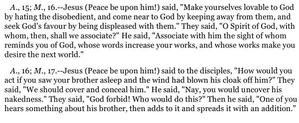 Issah ou Jésus le Musulman Image