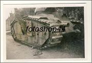 Камуфляж французских танков B1  и B1 bis Char_B_1_bis_294_Vercingetorix