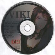 Viki Miljkovic - Kolekcija Viki_1998_-_Cd