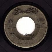 Zekerijah Djezić - Diskografija  1968_c