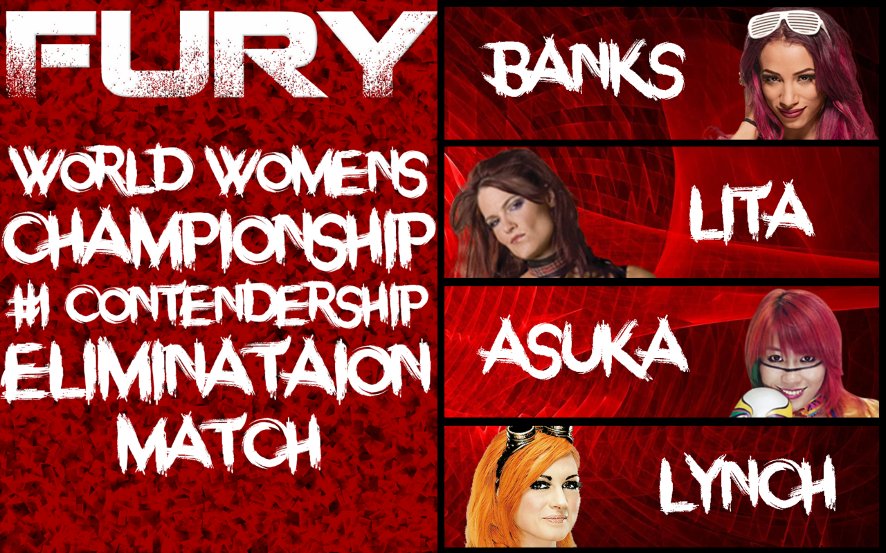 9/3/18 Match Card Womens_contender