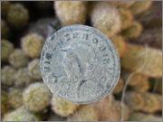 Aureliano de Probo. PAX AVGVSTI. Ticinum. SAM_2231