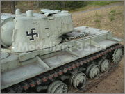Советский тяжелый танк КВ-1, ЧКЗ, Panssarimuseo, Parola, Finland  1_181