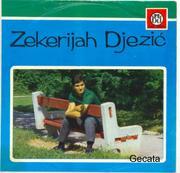 Zekerijah Djezić - Diskografija  1968_a