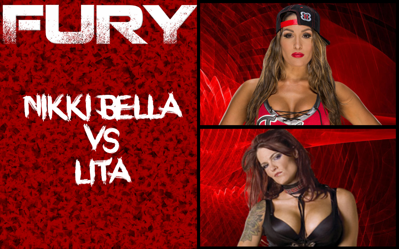7/23/18 Match Card Bella_VSLita