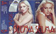Selma Bajrami - Diskografija  2001_uz
