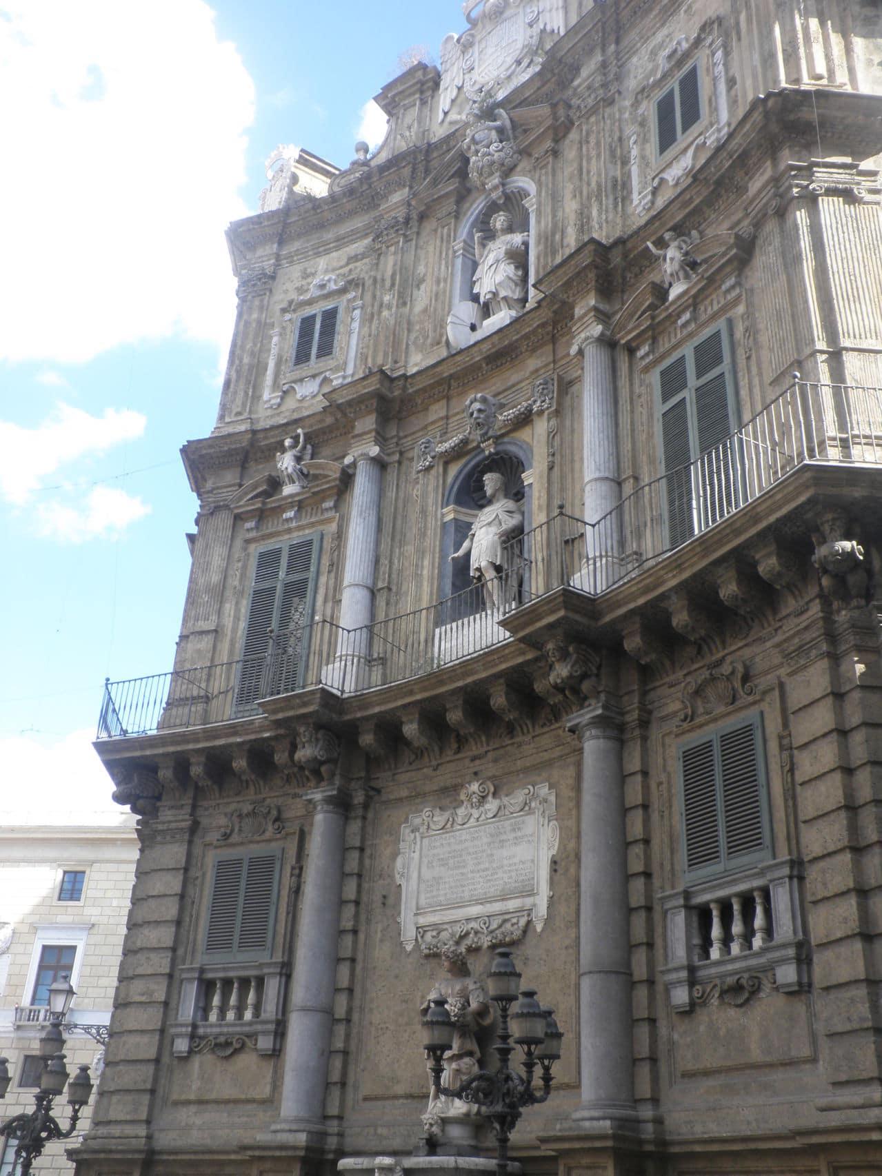 Viaje Histórico-numismático a la ciudad de Palermo en Sicilia Palermo_090