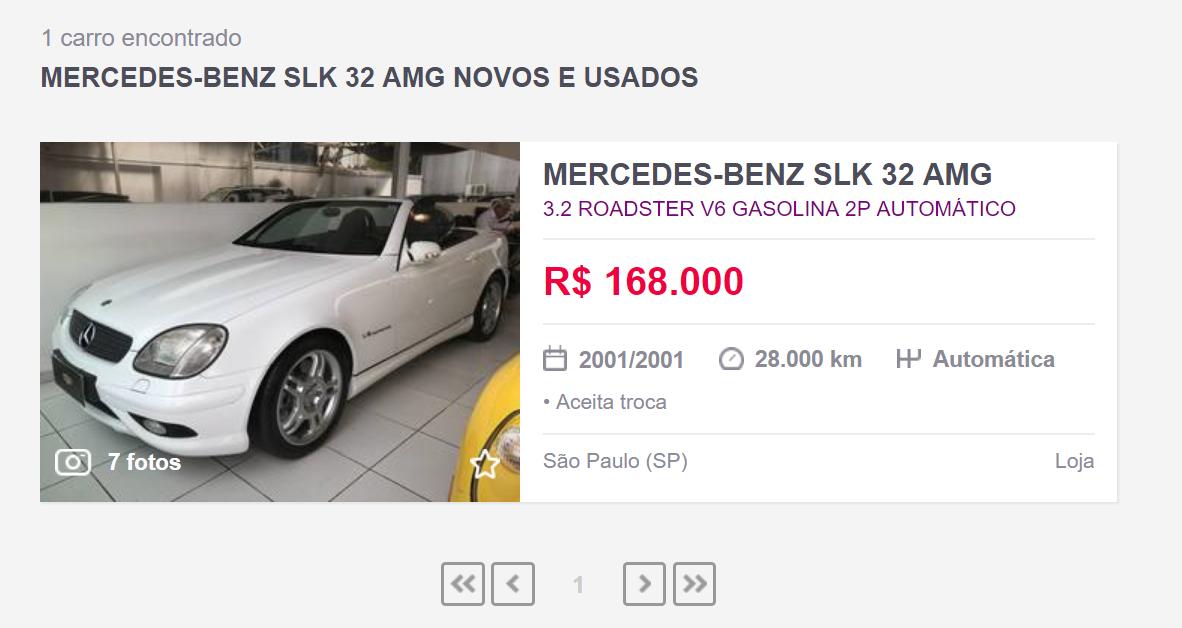 R170 - SLK32 AMG 2001/2001 - R$ 168.000,00 (VENDIDO) Capturar_slk32_amg_2001_webmotors_1