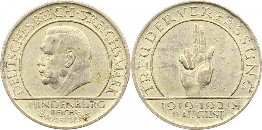 Monedas Conmemorativas de la Republica de Weimar y la Rep. Federal de Alemania 1919-1957 150809022bz