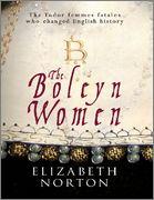 Livros em inglês sobre a Dinastia Tudor para Download BOLEYN