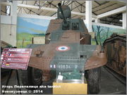 "Французский бронеавтомобиль ""Panhard"" AMD 178,  Musee des Blindes, Saumur, France Panhard_Saumur_002"