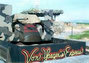 m35a1 vietnam gun truck Guntrucks2
