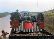 m35a1 vietnam gun truck Motorpool1