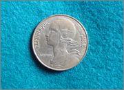 Republique Francaise 20 centimes Marianne 1978 P3100101