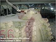 "Немецкий тяжелый танк PzKpfw V Ausf.А  ""Panther"", Sd.Kfz 171,  Musee des Blindes, Saumur, France Panther_A_Saumur_151"