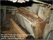 Советский тяжелый танк КВ-1, ЛКЗ, июль 1941г., Panssarimuseo, Parola, Finland  1_105