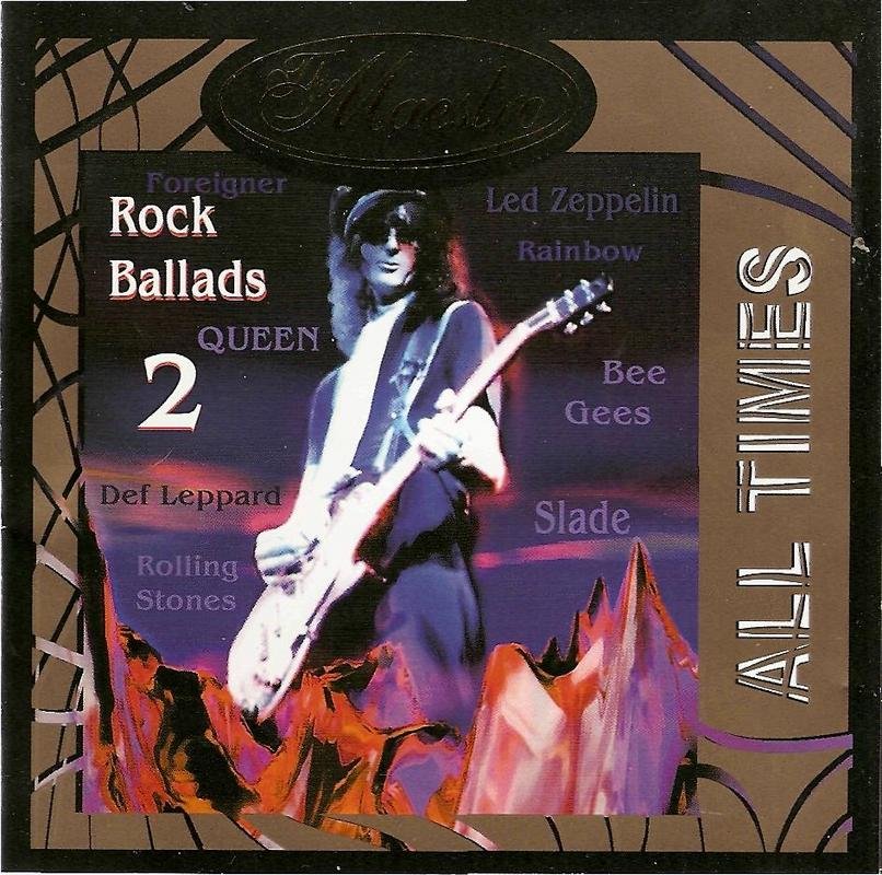 VA-All Times Rock Balads FLAC Rock_Ballads_2_Cover_Front