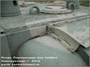 Советский тяжелый танк КВ-1, ЛКЗ, июль 1941г., Panssarimuseo, Parola, Finland  1_118