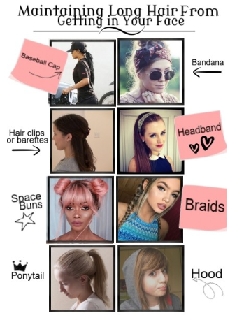 Request Style & Beauty Tips Hair