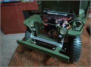 jeep - 1/6 Jeep Willy IMG_20160313_213035