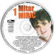 Mitar Miric - Diskos zvezde Mitar_Miric_2004_CD_1