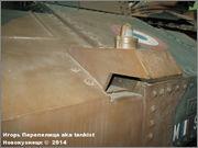 "Французский бронеавтомобиль ""Panhard"" AMD 178,  Musee des Blindes, Saumur, France Panhard_Saumur_016"