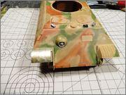 PzKpfw V Panther из роты Сотникова № 518. Звезда 1/35. ГОТОВО DSCN1512
