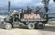 m35a1 vietnam gun truck Mafia210
