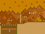 Orange Forest Screen2