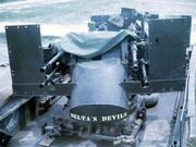 m35a1 vietnam gun truck Quaddc