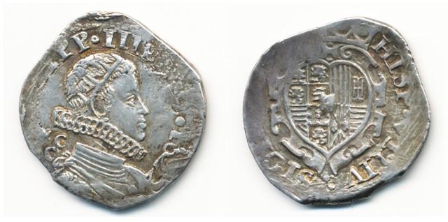 1 Tarí 1622. Felipe IV. Nápoles. Dedicado a Lanzarote Felipe_IVTari