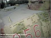 "Немецкий тяжелый танк PzKpfw V Ausf.А  ""Panther"", Sd.Kfz 171,  Musee des Blindes, Saumur, France Panther_A_Saumur_130"