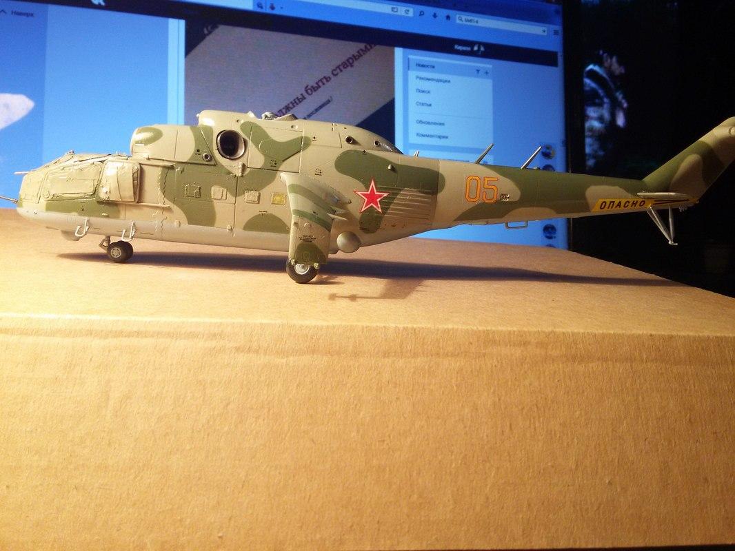 Ми-24А Звезда 1/72 - Страница 2 Fg95_UZ5_HVx4