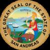 San Andreas Senate