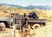 m35a1 vietnam gun truck Tillmanquad
