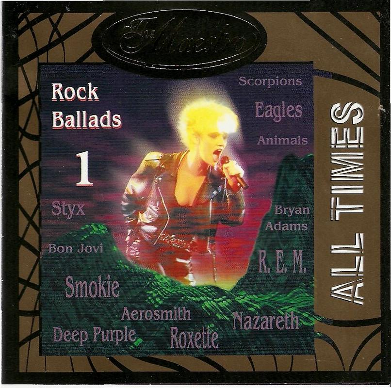 VA-All Times Rock Balads FLAC Rock_Ballads_1_Cover_Front