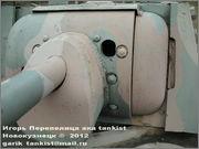 Советский тяжелый танк КВ-1, ЛКЗ, июль 1941г., Panssarimuseo, Parola, Finland  1_098