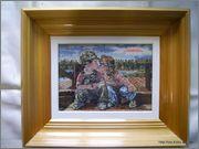 Silvia-goblen galerie Ancuta_si_primul_sarut_25x18