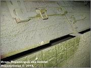 "Немецкий тяжелый танк PzKpfw V Ausf.А  ""Panther"", Sd.Kfz 171,  Musee des Blindes, Saumur, France Panther_A_Saumur_128"