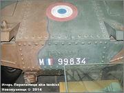 "Французский бронеавтомобиль ""Panhard"" AMD 178,  Musee des Blindes, Saumur, France Panhard_Saumur_006"