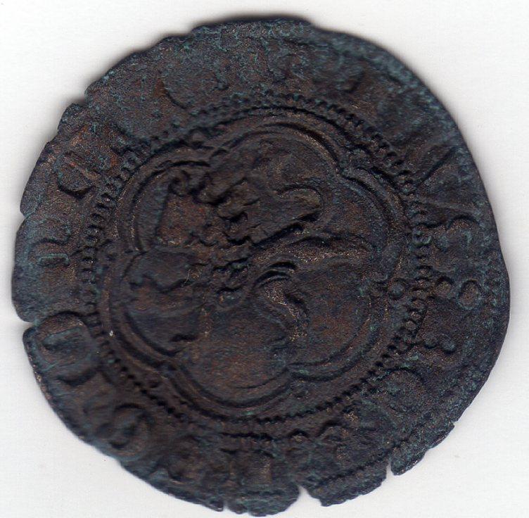 Blanca de Enrique III (1390-1406) de Sevilla Img469