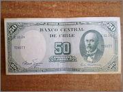 50 pesos Chile. P1190033