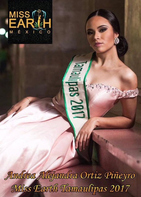 candidatas a miss earth mexico 2017. final: 10 sept. - Página 2 IMG_6152