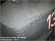 Немецкий легкий танк Panzerkampfwagen 38 (t)  Ausf G,  Deutsches Panzermuseum, Munster Pzkpfw_38_t_Munster_056