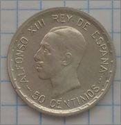 50 Centimos 1926, problemas para darles conservacion 2014_10_27_13_22_19